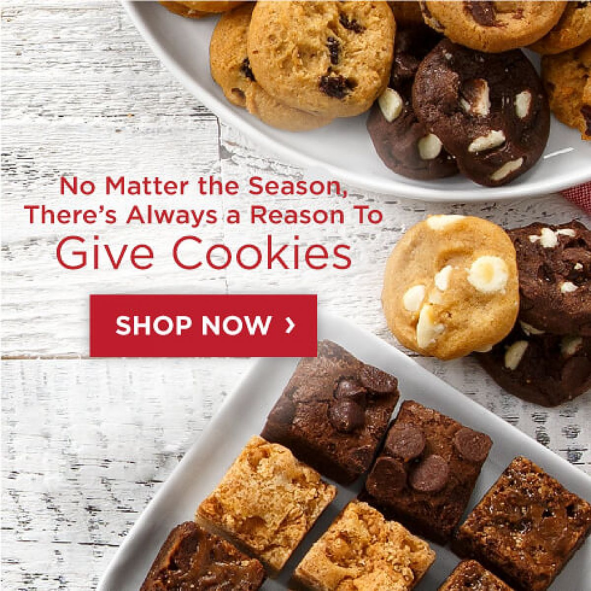 Send Cookies Get Cookie Gifts Delivered