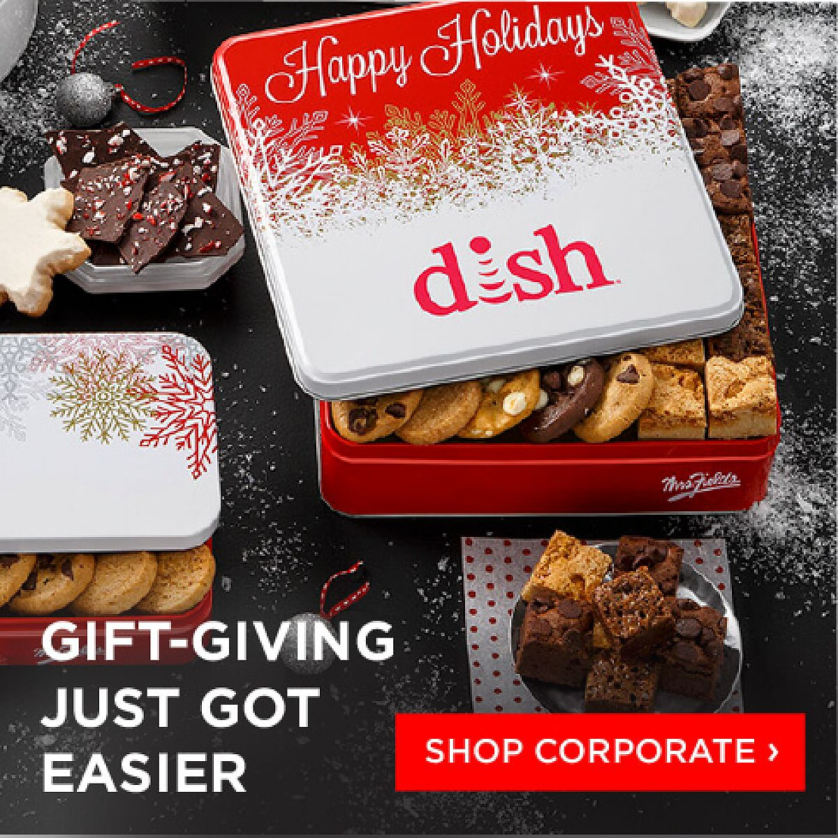 Send Cookies & Get Cookie Gifts Delivered - MrsFields.com