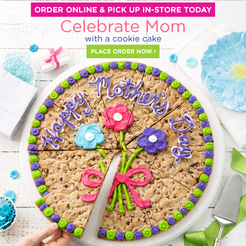Gourmet Cookies Cookie Cakes And Gifts For All Occasions