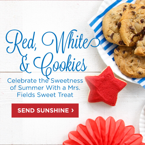 Shop Memorial Day Cookie Gifts