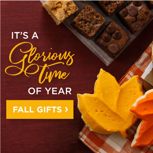 It's a Glorious Time of Year - Shop Fall Gifts