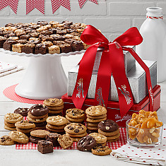 traditional sterling cookie bundle - Christmas Cookie Baskets