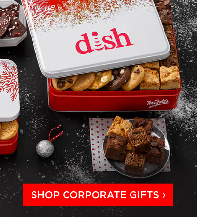 Shop Corporate Holiday Gifts