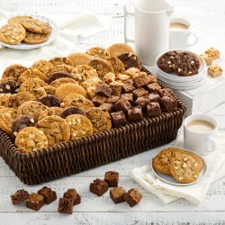 Cookie & Brownie Tray