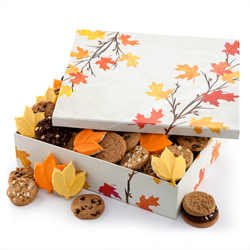 "5th Annual ""Give Thanks with the Gift of Cookies"" Giveaway blog image 2"