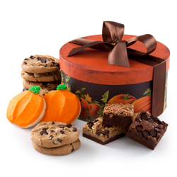 Pumpkin Patch Bites Box