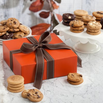 """6th Annual """"Give Thanks with the Gift of Cookies"""" Giveaway blog image 3"""