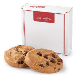 Personal-Size Cookie Boxes