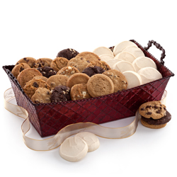 Elegant Treats Tray