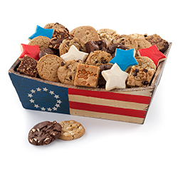 Giveaway: What's Your State's Favorite Treat? blog image 1