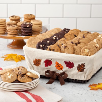 "6th Annual ""Give Thanks with the Gift of Cookies"" Giveaway blog image 2"