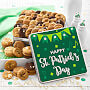 st patricks day st patricks day st pattys day tin gift