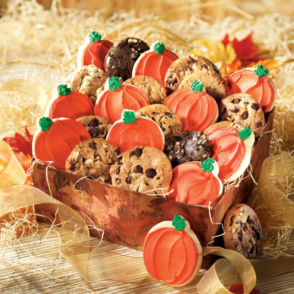 Pumpkin Patch Box