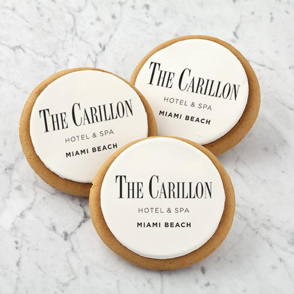 Logo Perfect Cookies - The Carillon Hotel & Spa