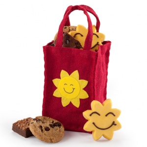 Twinkling Smile Tote