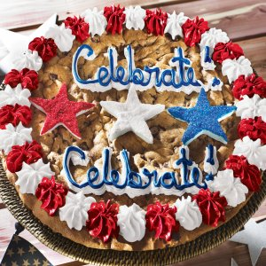 Celebrate Big Cookie Cake