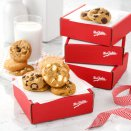 Ameriprise Financial Cookie Boxes