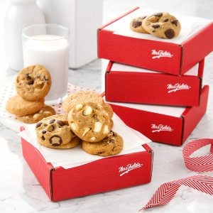 Ameriprise Financial Cookie Box