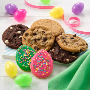 Giveaway: National Cookie Month! blog image 2
