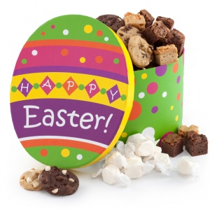 Eggs-ellent Easter Box