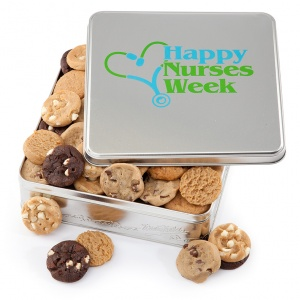 Happy Nurses Week Tin