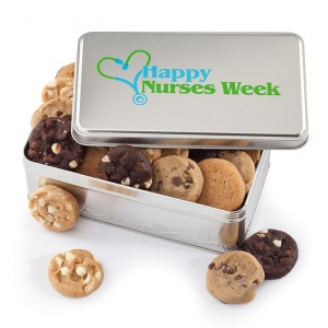 Happy Nurses Week Personal Tin