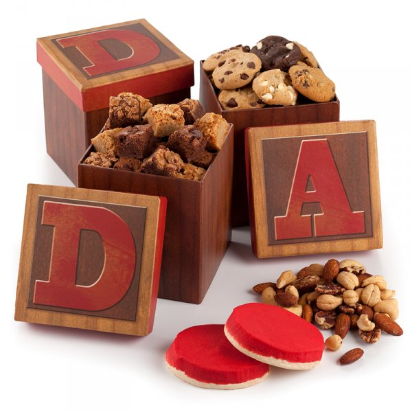 Giveaway: What's Your Sweetest Memory with Dad? blog image 3