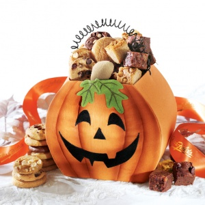 Country Pumpkin Pail
