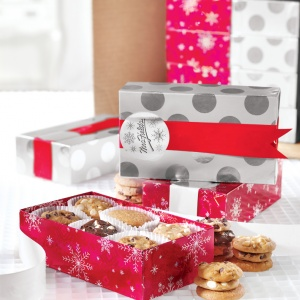 Festive Bites Box case pack