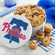 Philadelphia Phillies 54 Nibblers White