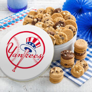 New York Yankees 54 Nibbler White