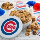 Chicago Cubs 112 Nibblers White