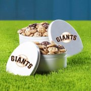San Francisco Giants 112 Nibbler White