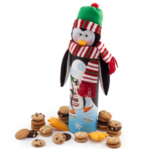 Happy Holiday Penguin