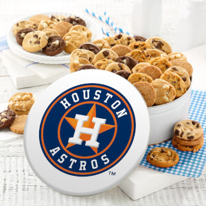Houston Astros 54 Nibbler White