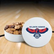 Atlanta Hawks 54 Nibbler White Tin