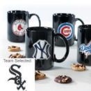 Chicago White Sox Ceramic Mug (12 Nibblers)