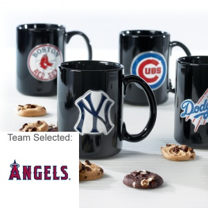 Angels Ceramic Mug 12 Nibblers