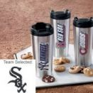 Chicago White Sox Stainless Steel Mug (12 Nibblers)