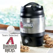 Arizona Diamondbacks Tailgate Jug