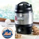 New York Mets Tailgate Jug