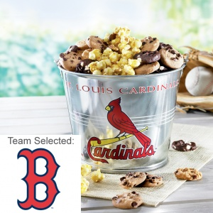 Boston Red Sox Beverage Pail