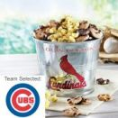 Chicago Cubs Beverage Pail