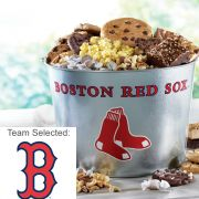 Boston Red Sox Large Beverage Pail