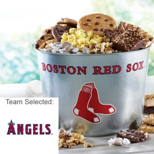 Los Angeles Angels Large Beverage Pail