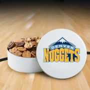 Denver Nuggets 112 Nibbler White Tin