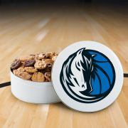 Dallas Mavericks 112 Nibbler White Tin