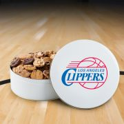 Los Angeles Clippers 112 Nibbler White Tin