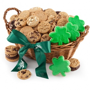 St. Patrick's Day Gifts & Homemade Goodies blog image 1