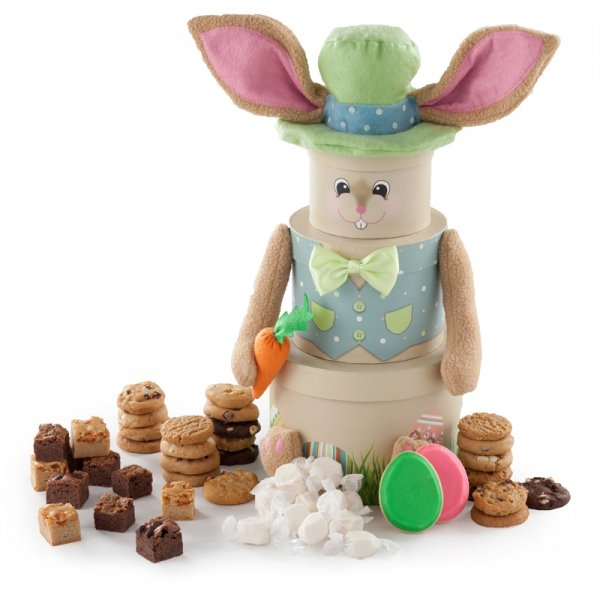 Easter Bunny Bundle of Treats